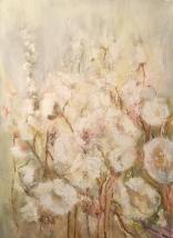 Olej na płótnie, 50 x 70 cm