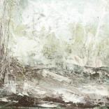 Olej na płótnie, 30 x 28 cm