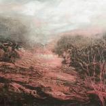 Olej, karton; 36 x 28 cm