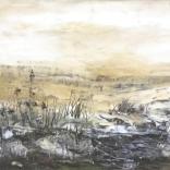 Olej na płótnie, 40 x 30 cm