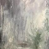 Olej na płótnie, 40 x 50 cm