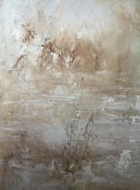 Olej na płótnie, 20 x 30 cm