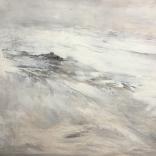 Olej na płótnie, 50 x 40 cm