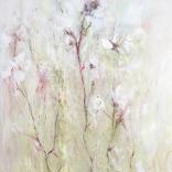 Olej na płótnie, 50 x 60 cm