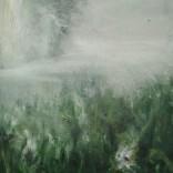 Olej na płótnie, 18 x 24 cm